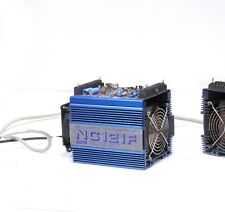 Csr Contraves Nc121f Solid State Dc Servo Controller