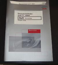 buy tt car service repair manuals ebay rh ebay co uk