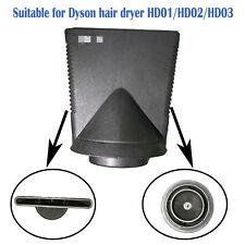 Styling Concentrator Sturdy Hair Dryer Nozzle for Dyson Hair DryerHD01/HD02/HD03