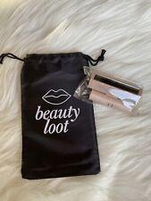 Fenty Beauty Invisimatte Blotting Papers Roll W/ Mirror + Beauty Loot Bag *New