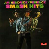 The Jimi Hendrix Experience - Smash Hits (LP)