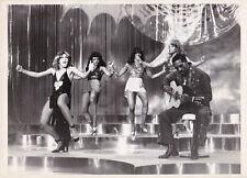 Ike Tina Turner TV Original Vintage 1975
