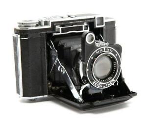 Zeiss Ikon Super Ikonta 530-16 Medium Format Camera w/8cm f2.8 Tessar Lens 32923