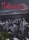 Various Artists-Halloween At Town Hall Party DVD NEW