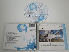 ELTON JOHN/LIVE IN AUSTRALIA(THE ROCKET RECORD COMPANY 832 470-2) CD ALBUM