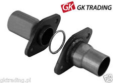 Honda Civic FLANGE REPAIR FITTING KIT EXHAUST JOINT KEEP THE ORGINAL 256-215