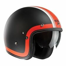 HJC Men Fibreglass Helmets