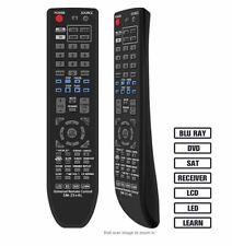 Universal Remote Control for All Samsung LCD LED HD Smart TV SM-25+AL