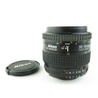 Für Nikon AF Nikkor 1:3.3-4.5 35-70mm Objektiv lens