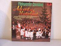 Finkwarder Speeldeel Advent an de Waterkant (1979) [LP]