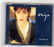 (HX186) Enya, Anywhere Is - 1995 CD