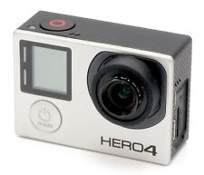 GoPro HERO 4 Black (Occasion) + GROS LOT d'accessoires (Occasion+Neuf) #2