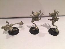 Warhammer Fantasy Goblins Fanatics Fanatic Orc & Goblins METAL unpainted