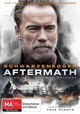 Aftermath (DVD, 2017)