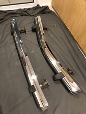 Mercedes Sl R107 Bumpers And Rear Valance US Spec