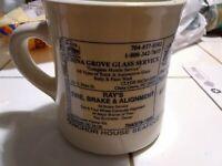 ANCHOR HOUSE SEAFOOD RESTAURANT ROCKWELL NC COFFEE MUG