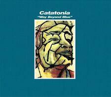 CATATONIA - WAY BEYOND BLUE (DELUXE EDITION) 2 CD NEW+