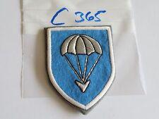 Bundeswehr Verbandsabzeichen 1 Luftlandedivision Offizier (c365)