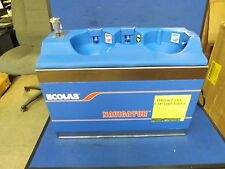 Ecolab Navigator Complete unit w/ 2 control modules