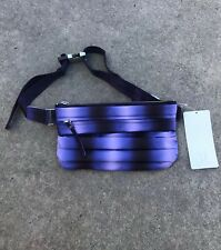 LULULEMON Travel Pooch VII Color Purple NEW w/Tags