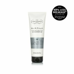 PERCY & REED GIVE ME STRENGTH STRENGTHENING Conditioner 250ml RRP £20