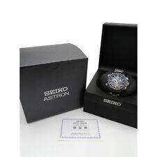SEIKO Astron Men's Watch SBXB003 Men's solar GPS Titanium Ceramic Date F/S