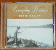 Kevin Dooley - Everyday Dreams - CD - Buy 1 Item, Get 1 to 4 at 50% Off