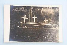 Deutsche Soldatengräber, Pioniere - Fotokarte