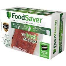FoodSaver Storage Bags