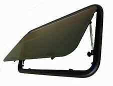 Campervan Polyvision Aero Window & Blind New & Complete 350mm x 550mm