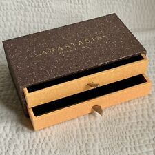Genuine ANASTASIA BEVERLY HILLS Storage Box NEW Empty