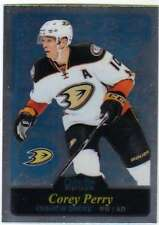 2015-16 O-Pee-Chee Platinum Hockey RETRO #R46 Corey Perry Ducks