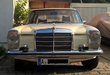 Mercedes W114 BJ 1972 114' Sehr guter Zustand