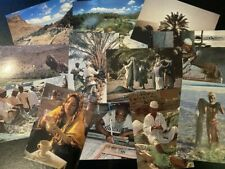 SULTANATE OF OMAN -  12 POSTCARDS - UNUSED EARLY 80'S - (1) - VGC