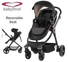 BabyLove Urbanlite Travel System Stroller Baby Kid Children Pram Reversible seat