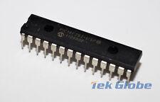 1pcs PIC18F252-I/SP Microcontroller PIC18F252 32K 40MHz MC DIP28