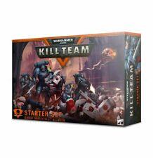 Kill Team Warhammer 40,000 Starter Set (PRE-ORDER, Ships by 8/31)