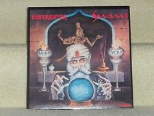 """MISTREATER-""""Swami""""/SEALED '80s hard rock private press/Hell's Fire/SCAREM/SCARUM"""
