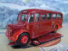 CORGI CLASSICS  #97105 'Felix 70th Anniv.' Bedford OB Coach