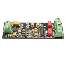 DAC-24192-ULN, 24Bit/192KHz DAC, I2S Input, Ultra Low Noise Regulator Circuit