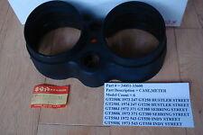 SUZUKI GT250 GT380 GT500 GT550 NOS METER CASE PT 34051-33600 - 34051-33601