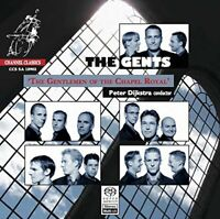 The Gents - The Gentlemen Of The Chapel Royal [Hybrid SACD]