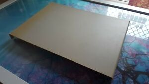 Commodore Amiga 1000 Case Shell Genuine Original Top Cover