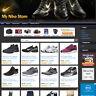 NIKE SHOES & APPAREL STORE - Established Online Affiliate Business Website Sale!