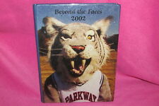 2002 Parkway Christian Academy School Yearbook, Birmingham, Alabama Annual