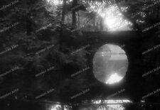 Negativ-1930-Raum Suhl-Meiningen-Thüringen-Achitektur-brücke-stillleben-5