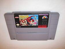 Spider-Man X-Men Arcade's Revenge (Super Nintendo SNES) Game Cartridge Exc!