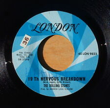 Nice The Rolling Stones - 19th Nervous Breakdown & Sad Day NM