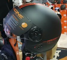 Casco origine Neon Street Orange Tg XL