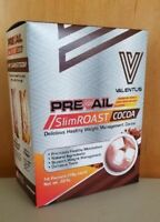 NEW Valentus SlimROAST Prevail COCOA Weight Loss Coffee Diet 1 Box 14 Packets